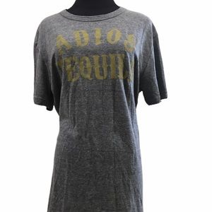 Chaser gray t shirts large size NWT